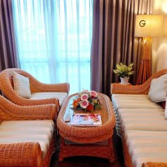 Отель Green Hotel Вьетнам, Нячанг - 1 отзыв об отеле, цены и фото номеров - забронировать отель Green Hotel онлайн комната для гостей фото 2