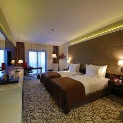 Ramada Hotel & Suites Istanbul Merter комната для гостей фото 4