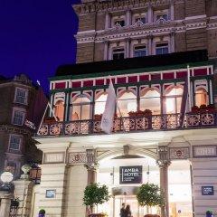 Отель Amba Hotel Charing Cross Великобритания, Лондон - 2 отзыва об отеле, цены и фото номеров - забронировать отель Amba Hotel Charing Cross онлайн фото 7