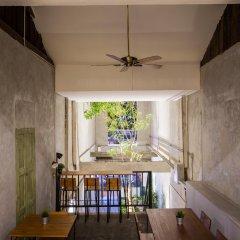 Отель Lost Inn BKK Бангкок спа