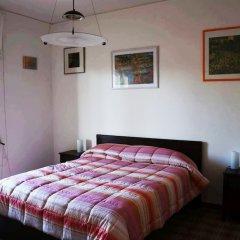 Отель B&B La Ginestra Торре-дель-Греко комната для гостей