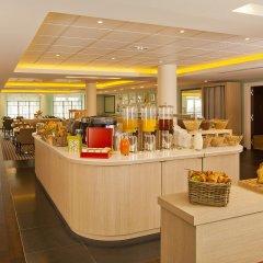 Отель Residhome Roissy-Park питание