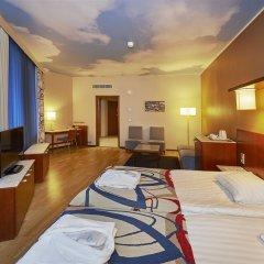 Отель Scandic Kaisaniemi Финляндия, Хельсинки - - забронировать отель Scandic Kaisaniemi, цены и фото номеров комната для гостей фото 4