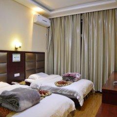 Отель Shunda Xian Xianyang Airport Hotel Китай, Сяньян - отзывы, цены и фото номеров - забронировать отель Shunda Xian Xianyang Airport Hotel онлайн спа
