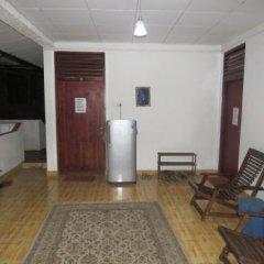 Отель Thisara Guesthouse 3* Стандартный номер с различными типами кроватей фото 32