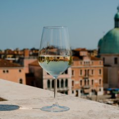 Bellini Hotel Венеция фото 7