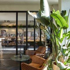 Hotel Indigo Antwerp - City Centre Антверпен фото 4
