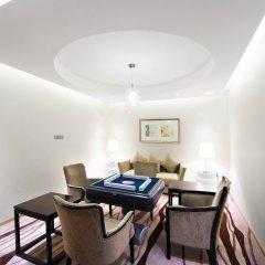 Отель Holiday Inn Chengdu Oriental Plaza в номере