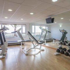 Hotel Albahia фитнесс-зал фото 3