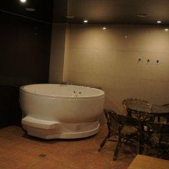 Le Vashoff Отель ванная