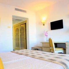 Отель Palais des Iles Тунис, Мидун - отзывы, цены и фото номеров - забронировать отель Palais des Iles онлайн комната для гостей