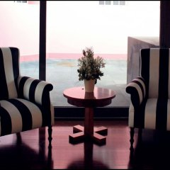 Hotel Quinta da Serra питание фото 2
