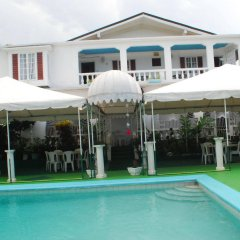 Отель Hunter's Rest Villa бассейн фото 3