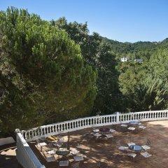 Hotel Galaroza Sierra Галароса фото 4