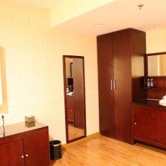 Отель Guangdong Baiyun City Hotel Китай, Гуанчжоу - 12 отзывов об отеле, цены и фото номеров - забронировать отель Guangdong Baiyun City Hotel онлайн фото 9