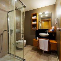 Отель Sentido Flora Garden - All Inclusive - Только для взрослых Сиде ванная фото 2