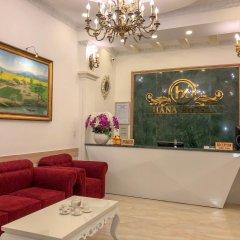 Hana Dalat Hotel Далат интерьер отеля фото 3