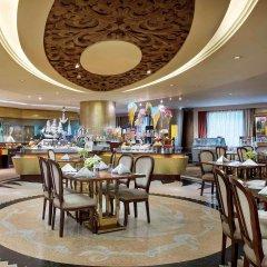 Отель Sofitel Chengdu Taihe питание