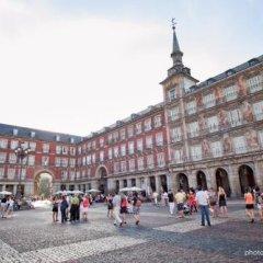 Отель Hostal Abaaly Испания, Мадрид - 4 отзыва об отеле, цены и фото номеров - забронировать отель Hostal Abaaly онлайн фото 12