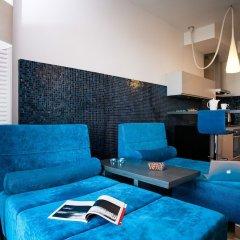 Отель Platinum Towers E-Apartments Польша, Варшава - отзывы, цены и фото номеров - забронировать отель Platinum Towers E-Apartments онлайн спа