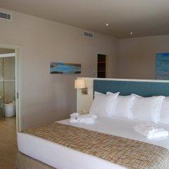 Hotel Santo Tomas Эс-Мигхорн-Гран комната для гостей фото 3