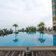 Отель The Gurney Resort Hotel & Residences Малайзия, Пенанг - 1 отзыв об отеле, цены и фото номеров - забронировать отель The Gurney Resort Hotel & Residences онлайн с домашними животными