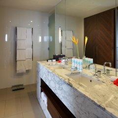 Отель Intercontinental Fiji Golf Resort & Spa Вити-Леву ванная