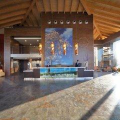 Отель Occidental Cala Vinas спа фото 2