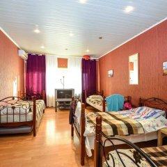 Гостиница Меблированные комнаты 1 Арбат на Новинском развлечения