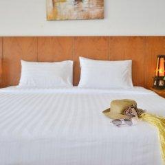 Отель Tri Trang Beach Resort by Diva Management комната для гостей фото 19