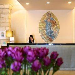 Notre Dame Center Израиль, Иерусалим - 1 отзыв об отеле, цены и фото номеров - забронировать отель Notre Dame Center онлайн интерьер отеля фото 3