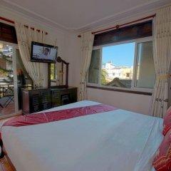 Отель Hoi An Dream City Hotel Вьетнам, Хойан - отзывы, цены и фото номеров - забронировать отель Hoi An Dream City Hotel онлайн комната для гостей фото 5