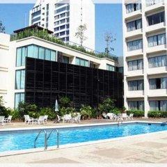 Отель Ariston Бангкок бассейн фото 3