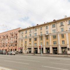Апартаменты Apartments Minsk Минск фото 6