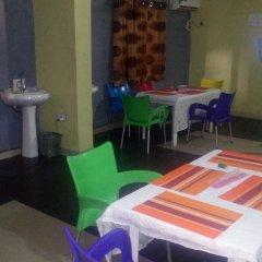 Отель Pride Garden Hotel Нигерия, Калабар - отзывы, цены и фото номеров - забронировать отель Pride Garden Hotel онлайн
