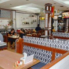 Отель Bangkok Condotel питание фото 2
