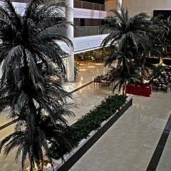Отель City Seasons Hotel Al Ain ОАЭ, Эль-Айн - отзывы, цены и фото номеров - забронировать отель City Seasons Hotel Al Ain онлайн спортивное сооружение