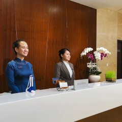 Отель Central Palace Hotel Вьетнам, Хошимин - отзывы, цены и фото номеров - забронировать отель Central Palace Hotel онлайн спа