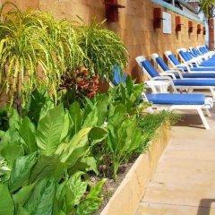 Отель Malibu Beach Resort Самуи фото 10