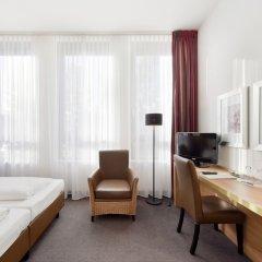 Отель ACHAT Premium Hotel München Süd Германия, Мюнхен - 1 отзыв об отеле, цены и фото номеров - забронировать отель ACHAT Premium Hotel München Süd онлайн удобства в номере