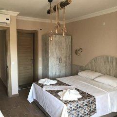 Serra Otel Турция, Урла - отзывы, цены и фото номеров - забронировать отель Serra Otel онлайн комната для гостей фото 2