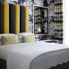 Отель Dorset Square Hotel, Firmdale Hotels Великобритания, Лондон - отзывы, цены и фото номеров - забронировать отель Dorset Square Hotel, Firmdale Hotels онлайн комната для гостей фото 5
