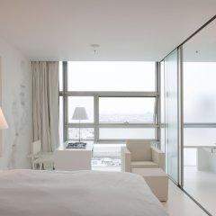 Отель SO/ Vienna комната для гостей