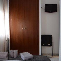 Отель Hostal Rofer Испания, Мадрид - отзывы, цены и фото номеров - забронировать отель Hostal Rofer онлайн сейф в номере