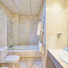 Отель Guadalupe ванная