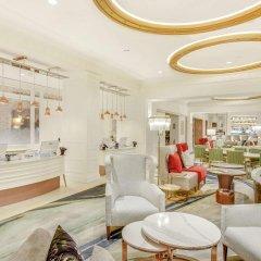 The Madison Washington DC, A Hilton Hotel спа