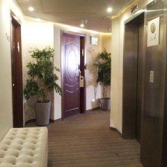 Agripas Boutique Hotel Израиль, Иерусалим - 5 отзывов об отеле, цены и фото номеров - забронировать отель Agripas Boutique Hotel онлайн сауна