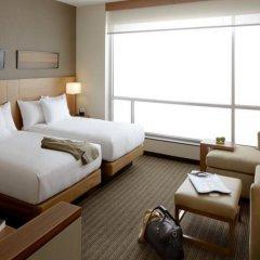 Отель Hyatt Place Washington DC/National Mall США, Вашингтон - отзывы, цены и фото номеров - забронировать отель Hyatt Place Washington DC/National Mall онлайн комната для гостей
