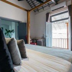 Отель The Bungalow Galle Fort Шри-Ланка, Галле - отзывы, цены и фото номеров - забронировать отель The Bungalow Galle Fort онлайн комната для гостей фото 3