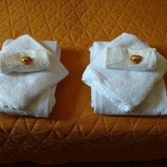 Hotel Nuova Italia ванная